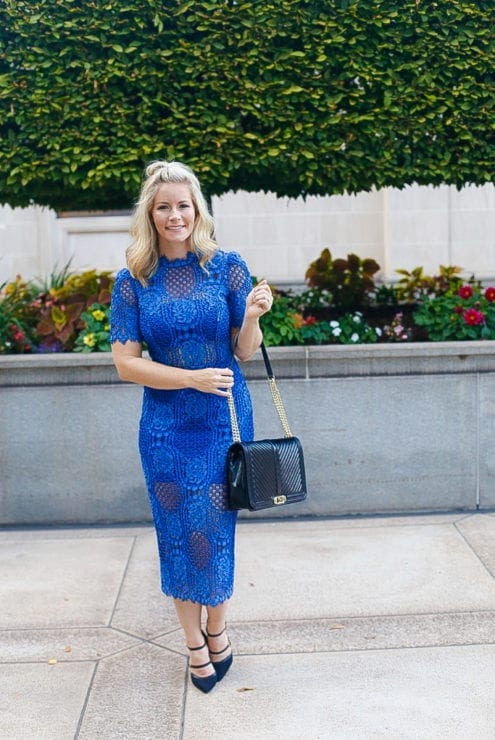 Shopbop - Alexis - Wedding Guest - What to wear to a wedding-7